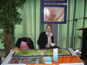 Presentatie in Winschoten over de tepelhoftatoeage